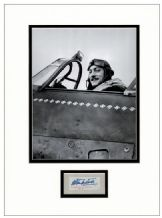 Wing Commander Robert Stanford Tuck Autograph Signed